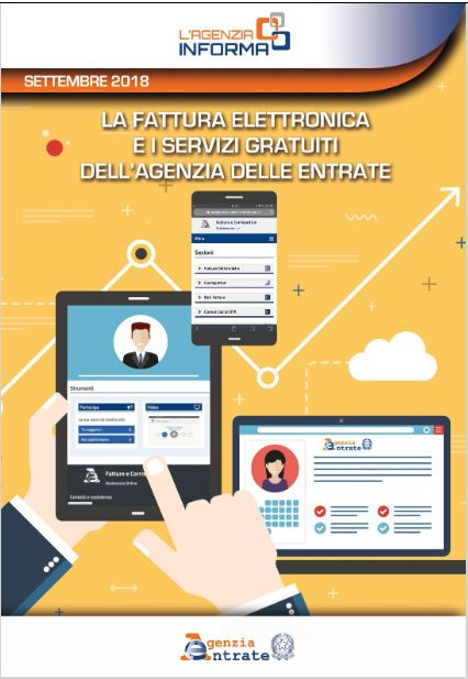 Guida alla fatturazione elettronica della Agenzia delle Entrate