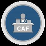 icona CAF – Assistenza fiscale