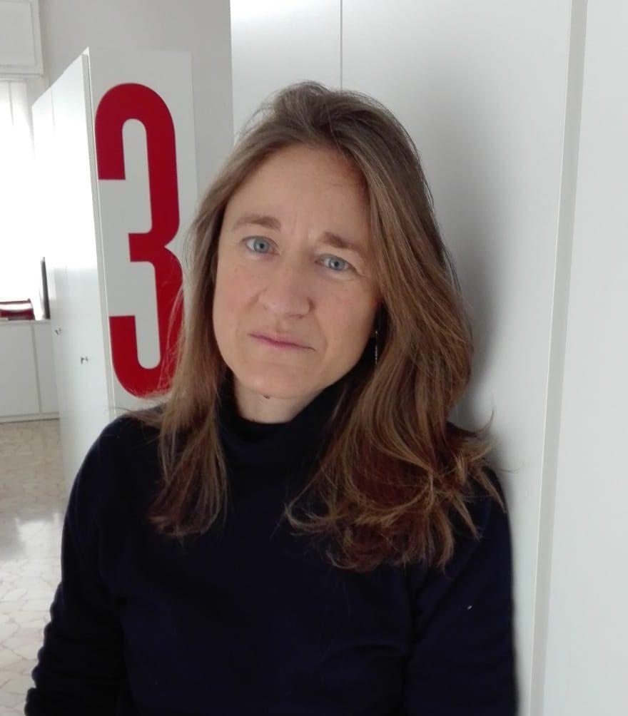 Cristina Folli