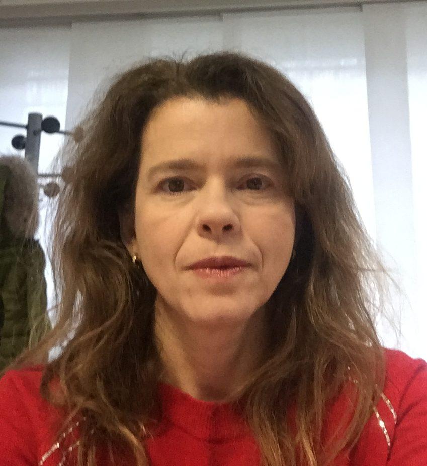 Barbara Artudi