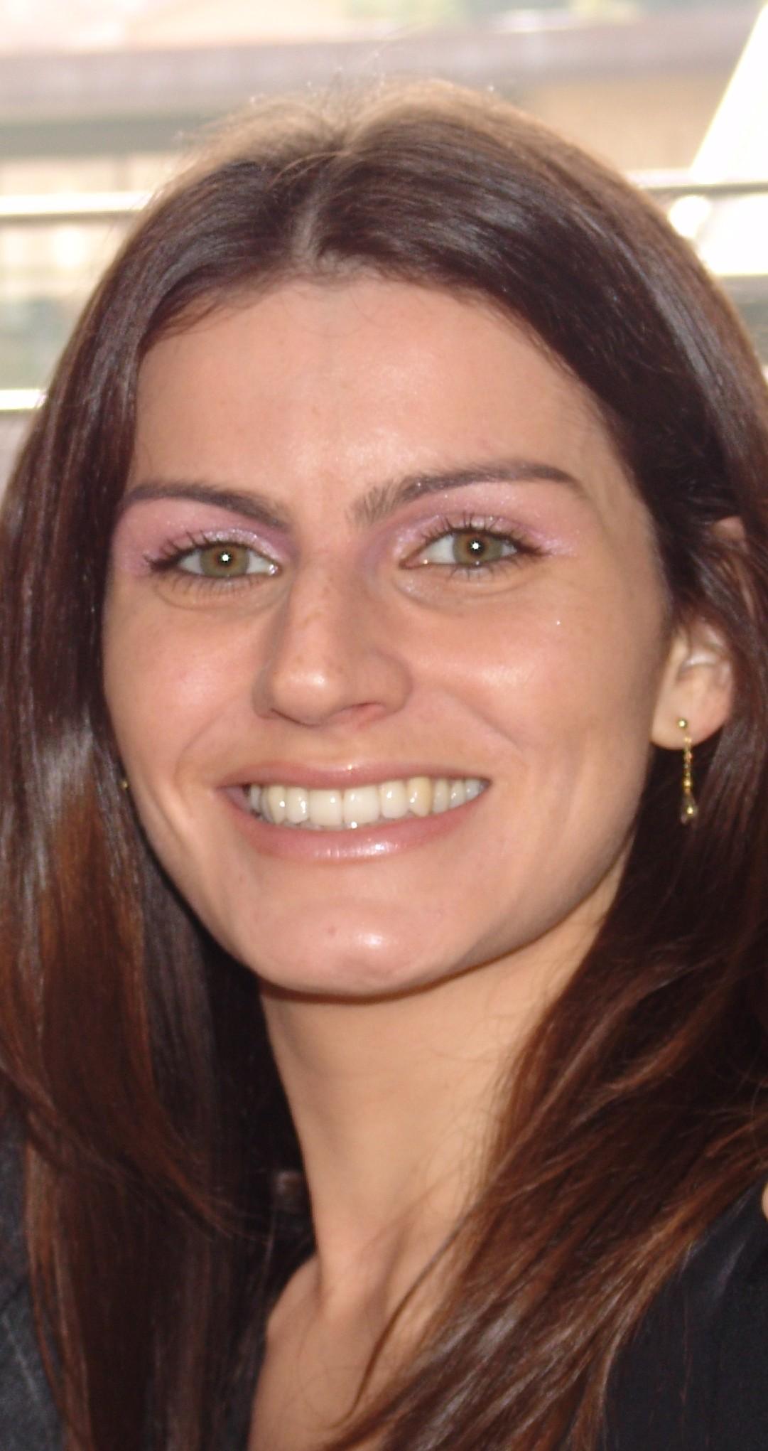 Ilaria Bortolotti