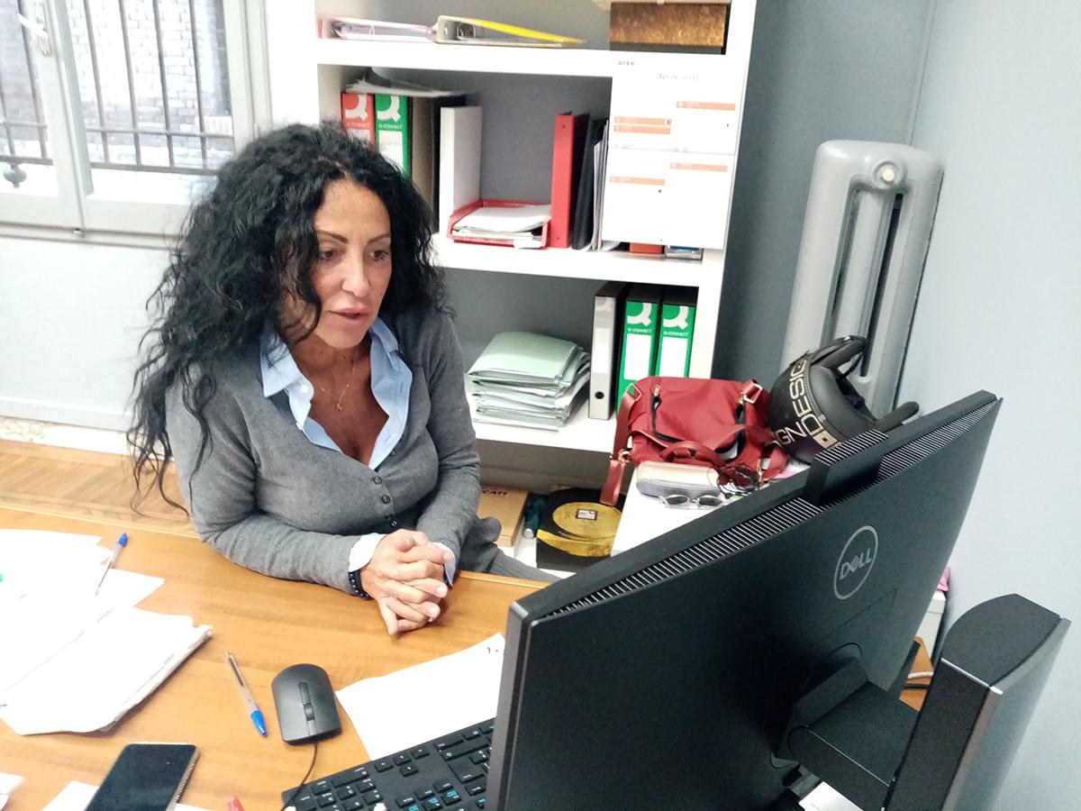 Non Solo Radio Bologna intervista Giorgia Giampietro (Vice Pres. ASPPI e A.D. Assist)