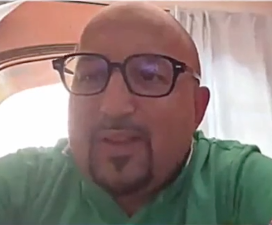 Non Solo Radio Bologna intervista Gianluca Giusti (Dir. comm. Ambienta Servizi convenzionata con ASPPI)